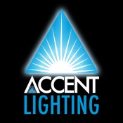 Accent Lighting Logo