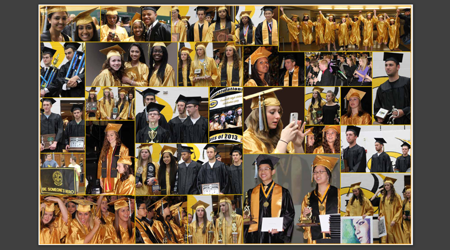 Accent Newsletter Photo Montage