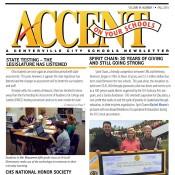 Accent Newsletter 2015