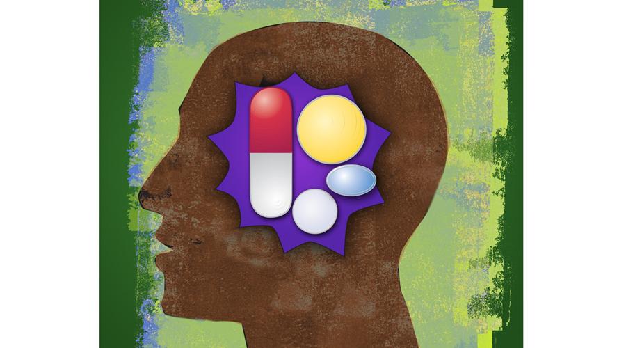 Mental Illness Medication