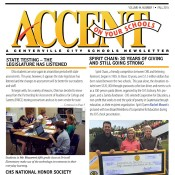 Accent Newsletter 2015