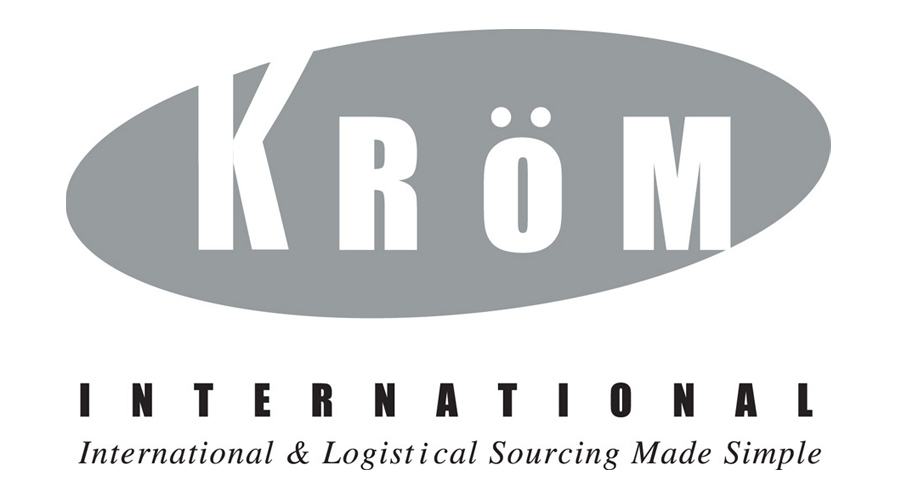 Kröm Logo