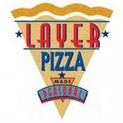 Layer Pizza