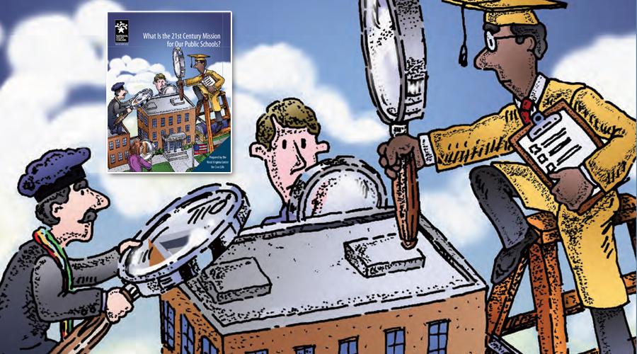 NIF Cover - Public Schools